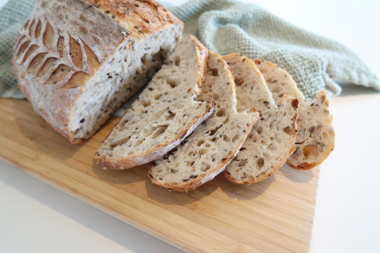 Read more about the article «Frøbrød»