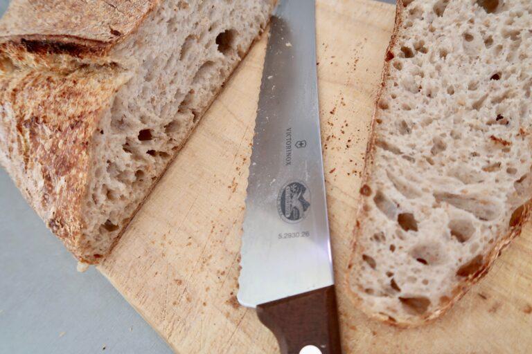 Read more about the article «Hvetegrøpp brød»